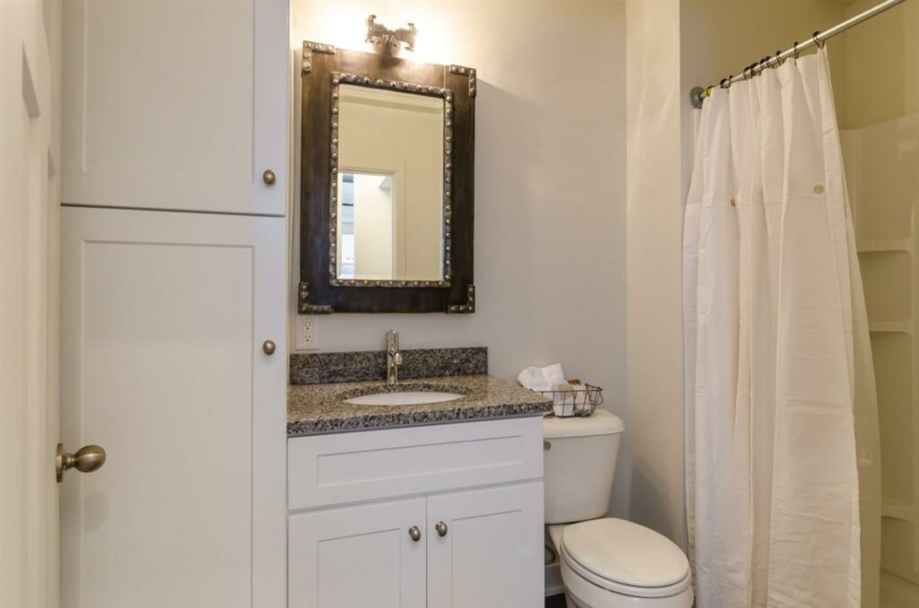 Baird Home Solutions - Bathroom Remodeling Services