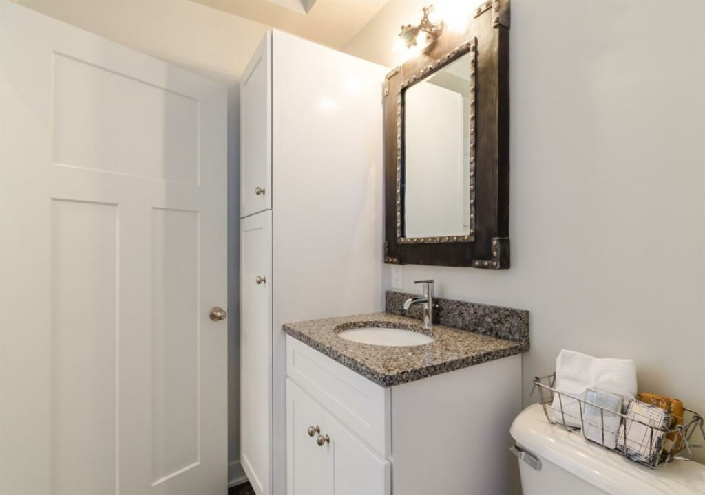 Baird Home Solutions - Bathroom Remodeling Service