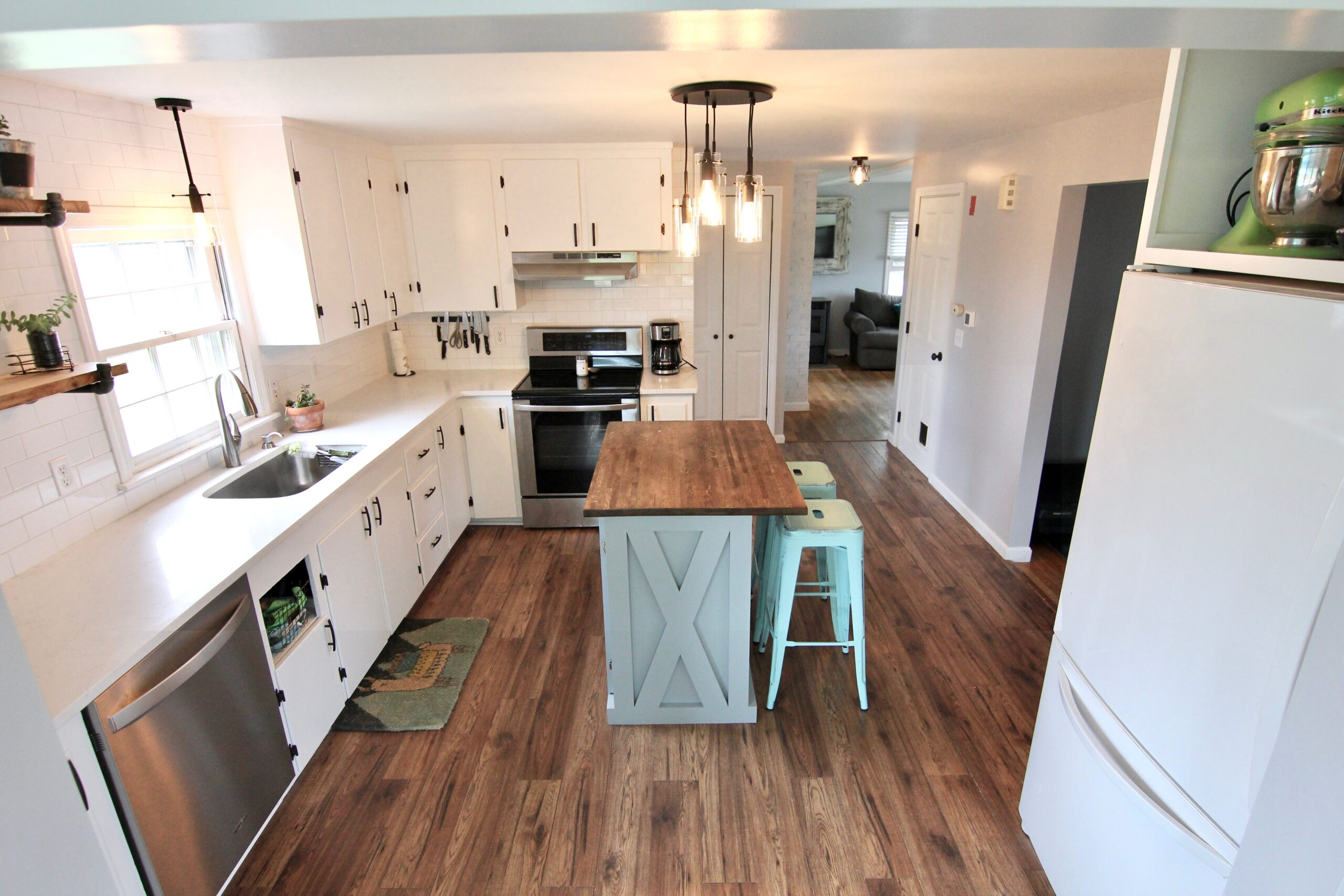 Baird Home Solutions - Kitchen Remodeling Services