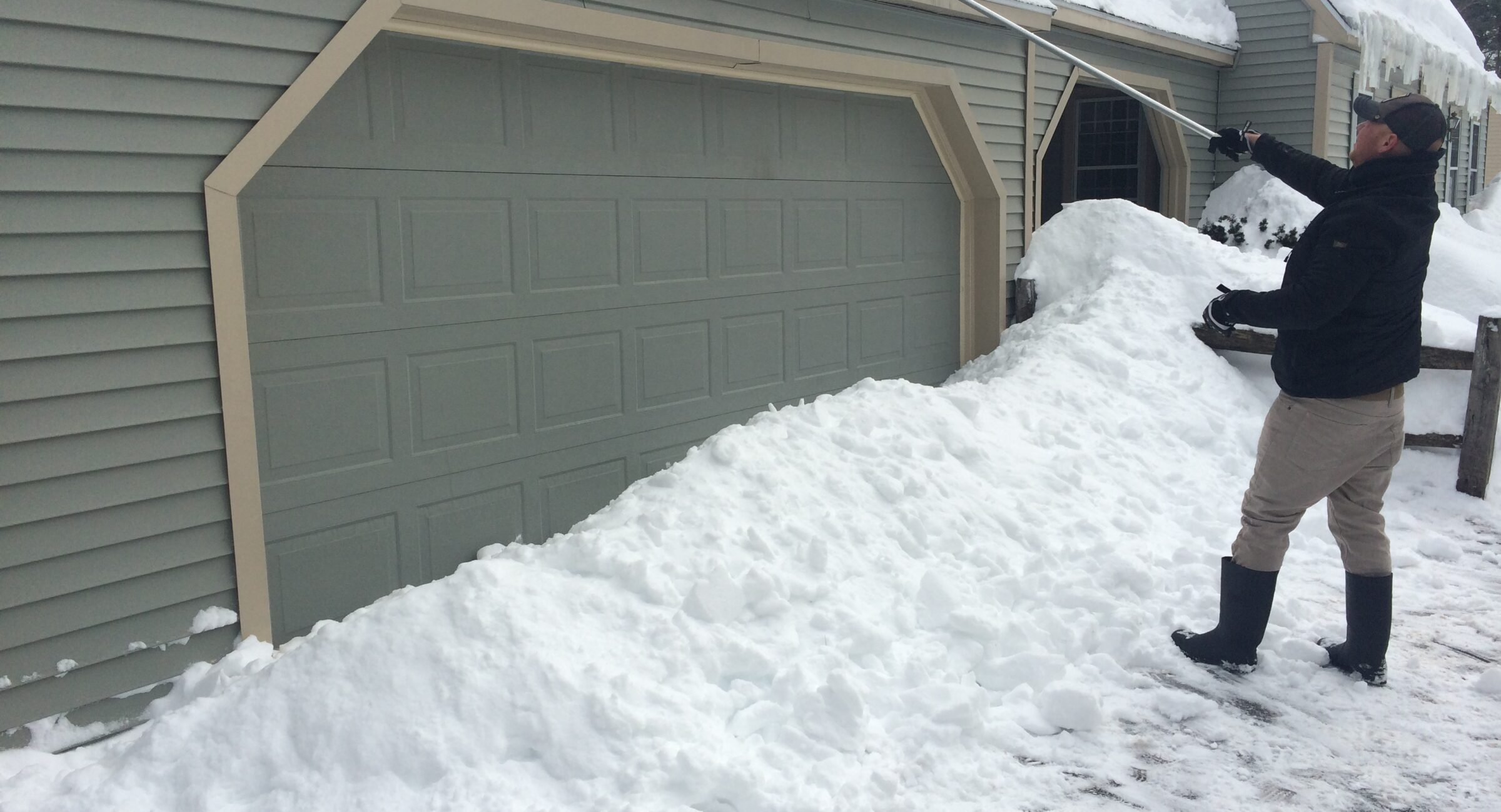 Baird Home Solutions - Snow Removal