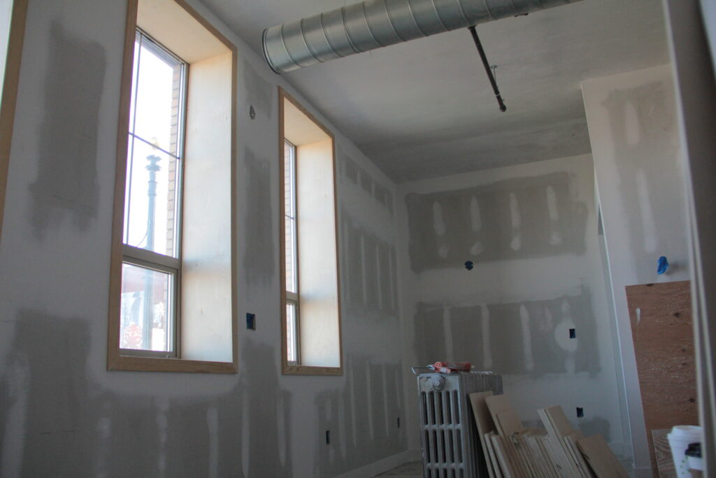 Baird Home Solutions, downtown remodeling