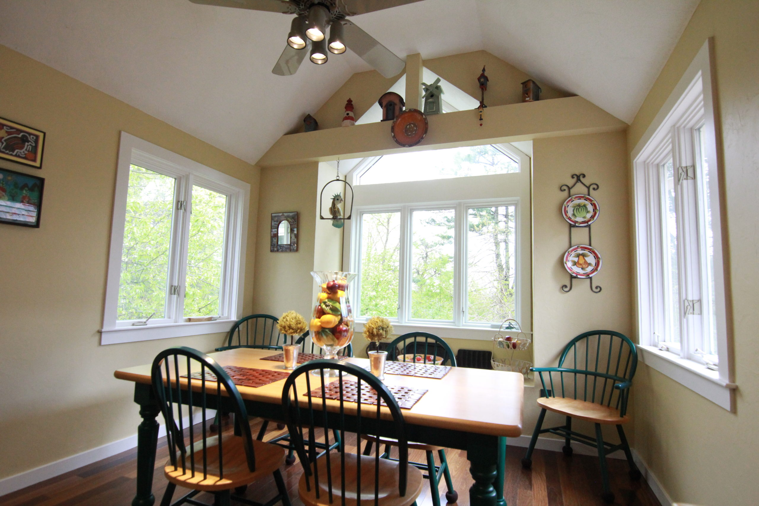 Baird Home Solutions, Bright new dining space
